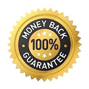 The SEO Checklist 100% Money Back guarantee