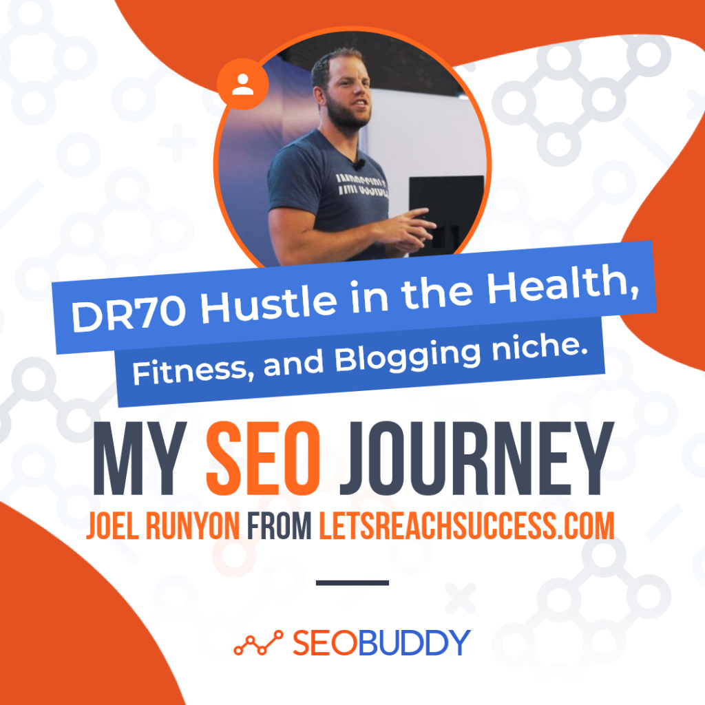 Joel Runyon from impossiblehq.com share his SEO journey
